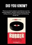 There Is A Movie About A Murderous Car Tire...