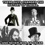 These Guys Changed The History Of Cinema...