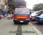 Meanwhile In The Philippines...