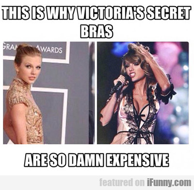 This Is Why Victoria Secret Bras Are So Expensive