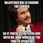 Valentines Day Is Around The Corner...