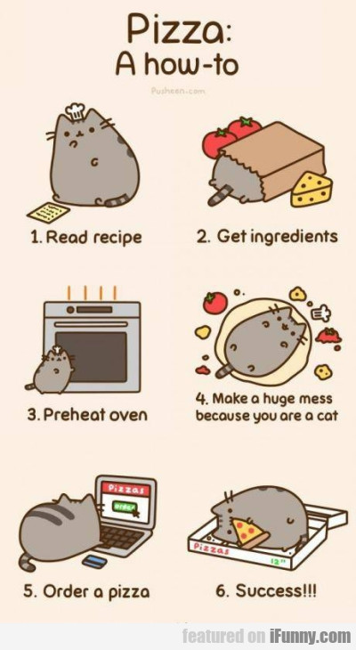 pizza a how to