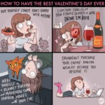 How To Have The Best Valentine's