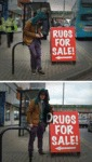 Rugs For Sale...