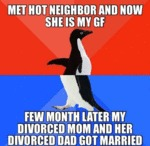 Met Hot Neighbor And Now She Is My Girlfriend...