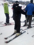 The First Ski Trip I Think...
