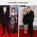 Leo And Kate...