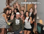 Canadian Parties...