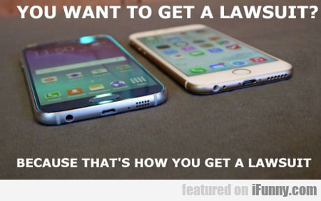 You Want To Get Lawsuit?