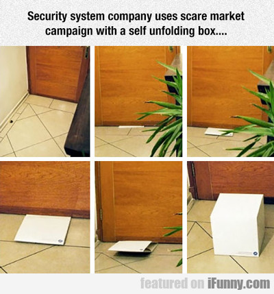 Security Company Uses...