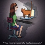 You Come Up With The Best Passwords