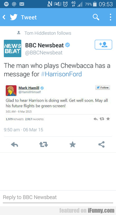 the man who plays chewbacca