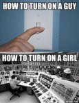How To Turn On A Guy...