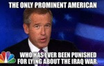 The Only Prominent American...