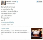 Barry Satera Kanya