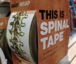 This Is Spinal Tape...