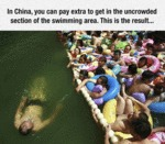 In China, You Can Pay Extra...