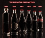 The History Of Coke Bottles...