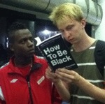 How To Be Black...