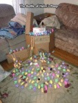 The Battle Of Helm's Peep...