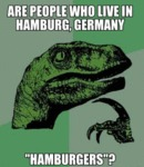 Are People In Hamburg...