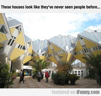 these houses look like...
