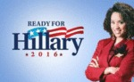 Ready For Hillary...