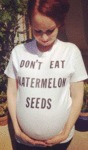 Don't Eat Watermelon Seeds...