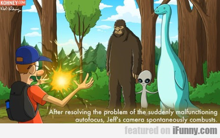 After Resolving The Problem Of The Suddenly...