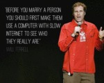 Before You Marry A Person...