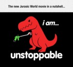 The New Jurassic World Movie In A Nutshell...
