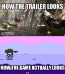 How The Trailer Looks...