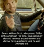 Sean William Scott...