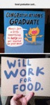 Great Graduation Card...