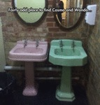 Fairly Odd Place To Find Cosmo And Wanda...