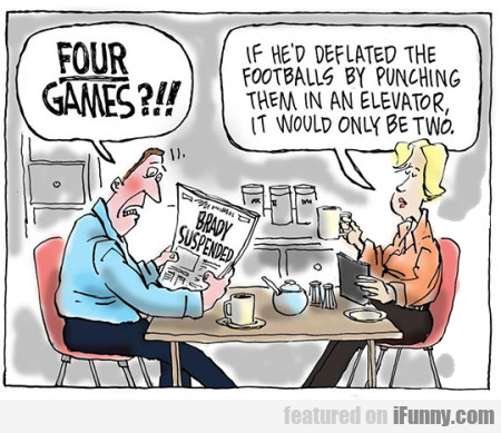 Four Games
