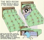 The Bed-room