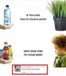 If You Give This To Your Plants...