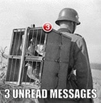 3 Unread Messages...
