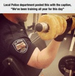 Local Police Department...