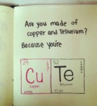 Are You Made Of Copper?