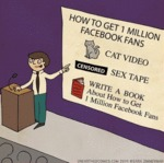 How To Get 1 Million Facebook Fans...