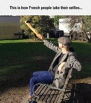 This Is How French People...