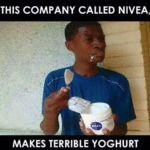 This Company Called Nivea...