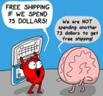Free Shipping If We Spend 75