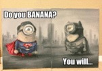 Do You Banana?