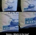 Sooo, What's In The Bag...