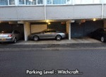 Parking Level Witchcraft...