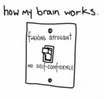 How My Brain Works