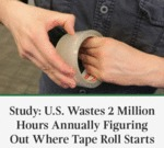Study: U.s. Wastes 2 Million Hours...
